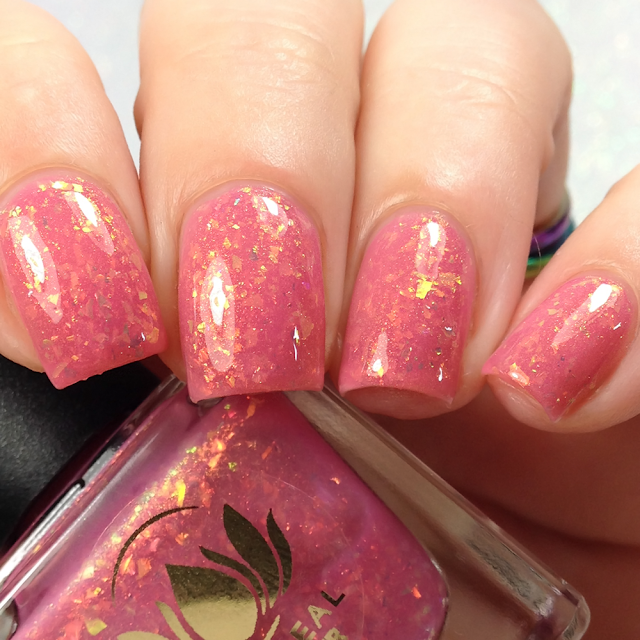 Ethereal Lacquer-Hope