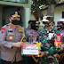 Kapolda NTB Apresiasi Soliditas TNI-Polri di Lombok Barat