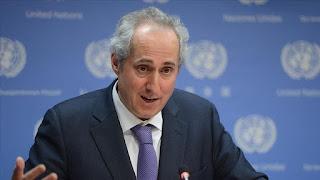 الأمم المتحدة تدعو جميع الأطراف في سوريا إلى الوقوف الفوري عن القتال