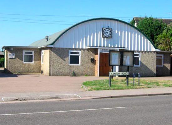North Mymms Memorial Hall, Station Road, Welham Green