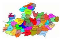 Govt Jobs in Madhya Pradesh(MP)