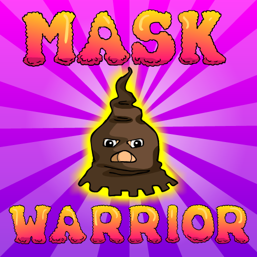 Mask Warrior Rescue Walkt…