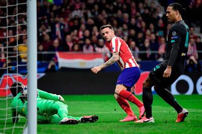 """""""Đại pháo"""" Saul Niguez sắp công bố đội bóng mới: MU, Liverpool hồi hộp"""