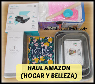 #haul #amazon #hogar #home #belleza #beauty #compras