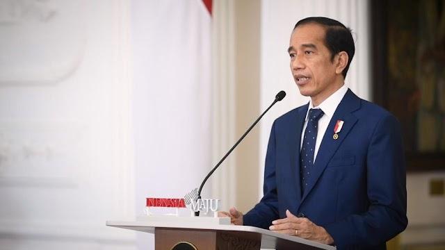 Jokowi: Penanganan Covid-19 Perlu Kerja Sama Erat Negara di Dunia
