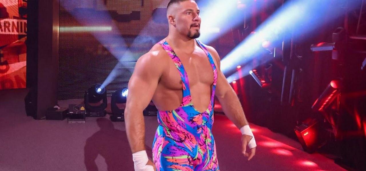 Bron Breakker deve receber grande destaque no WWE NXT