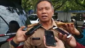 Kadis LH : Di Kabupaten Garut Akan Dibangun Tugu Menarik dan Rekreatif