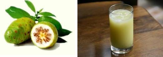 Hasil gambar untuk jus buah noni
