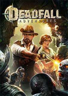 Deadfall Adventures Deluxe Edition Thumb