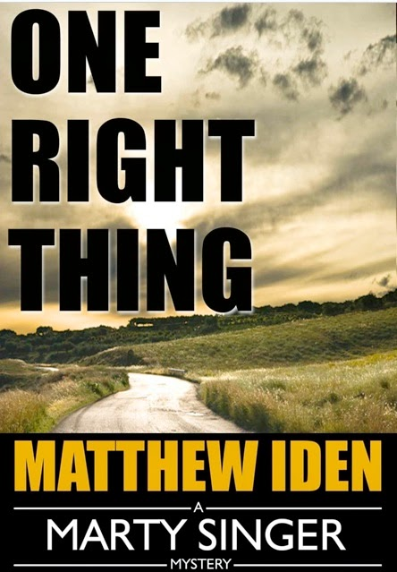 http://www.amazon.com/Right-Thing-Marty-Singer-Mystery-ebook/dp/B00BSMRE80/ref=sr_sp-atf_image_1_3?s=digital-text&ie=UTF8&qid=1408725966&sr=1-3&keywords=marty+singer+books