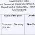Post of Company Secretary in Government e Marketplace (GeM), New Delhi - last date 31/07/2019
