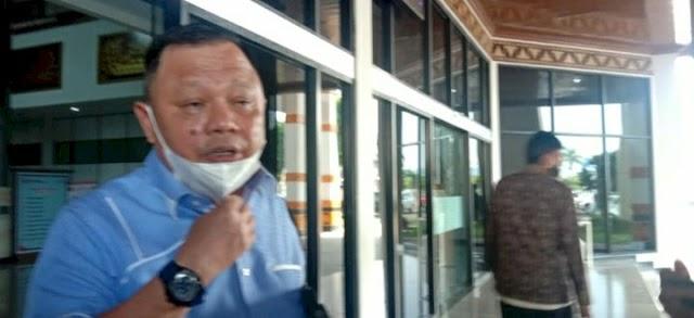 Anggota DPRD Lampung Desak Pemprov Perbaiki Jalan Di Pesawaran