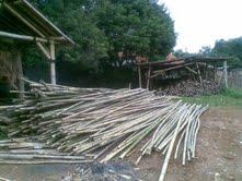 02141747640 Jasa Saung Gazebo Bambu Kelapa Dan Kayu