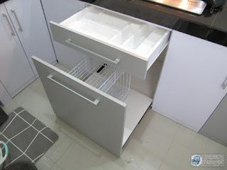 Kitchen Set Berkualitas Harga Terjangkau - Furniture Semarang