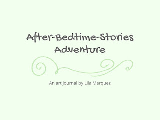 After-Bedtime-Stories Adventure Journal