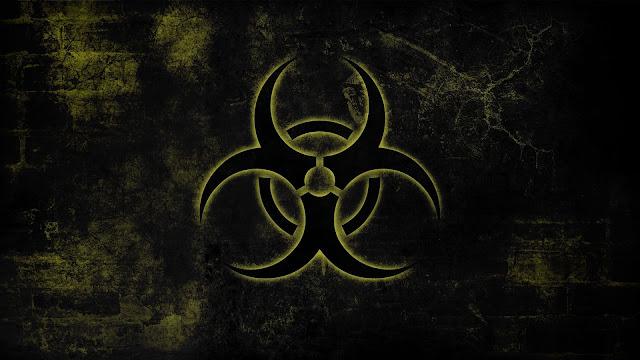 Biohazard wallpapers
