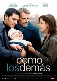 Como los demás (2008)