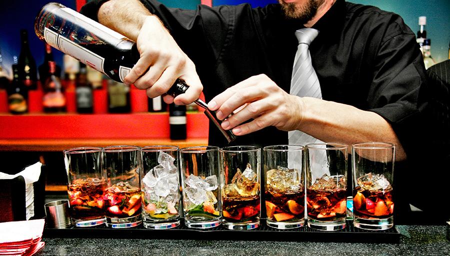 abbastanza Ricette cocktail - Il mondo dei Cocktail: Ricette Cocktail  JN63