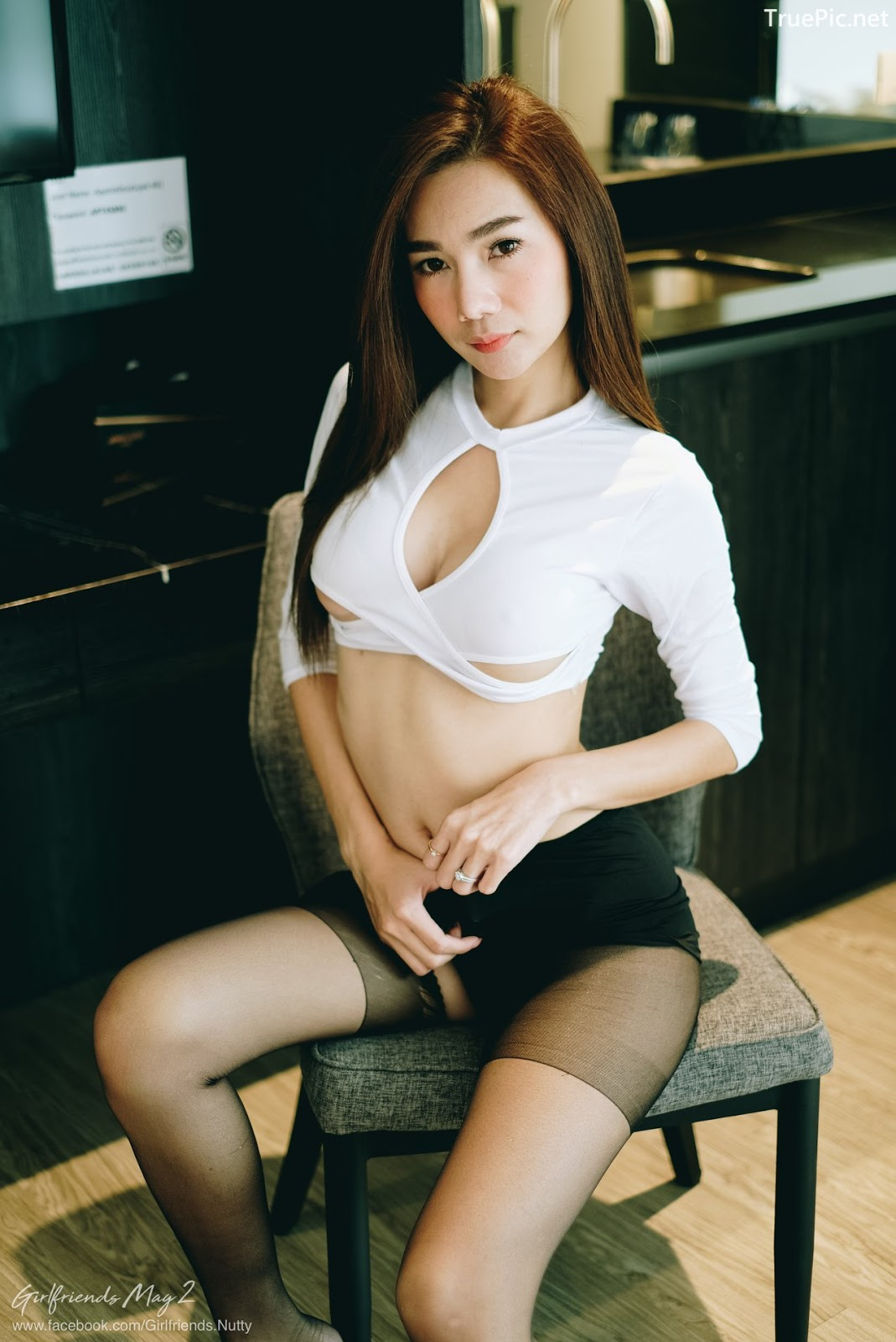 Image Thailand Model - Tadsanapon Kampan - WFH (Work from Hotel) - TruePic.net - Picture-7