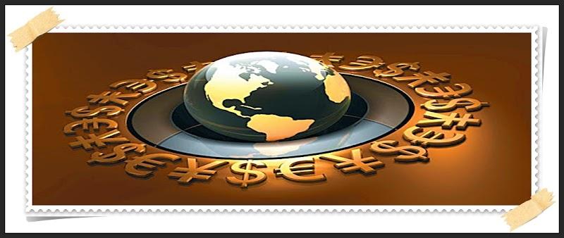 Развитие валютного рынка