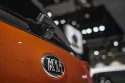 Kabarnya KIA Akan Memimpin Pengerjaan Proyek Apple Cara Di Bawah Hyundai Motor