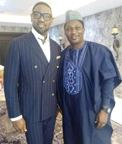 This is Serious o! Another Pastor Dave Ogbole accused of sexual abuse after supporting Pastor Fatoyinbo