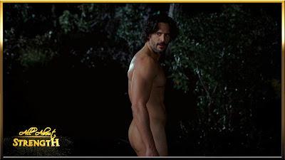 celeb men nude