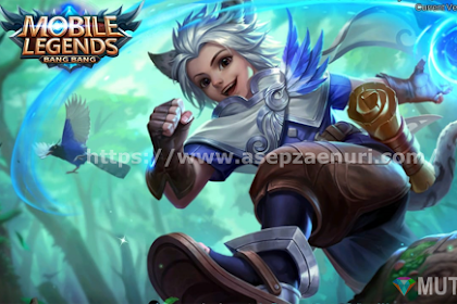 Tips Build Hero Harith Mobile Legends, Hero Kecil tapi Mematikan!!