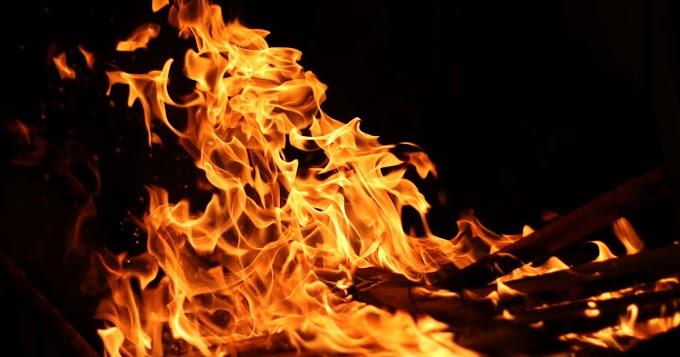 Több szabadtéri tűzhöz riasztották a jászkunsági tűzoltókat