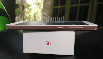 review tombol power, volume xiaomi redmi 4a indonesia - pramud blog
