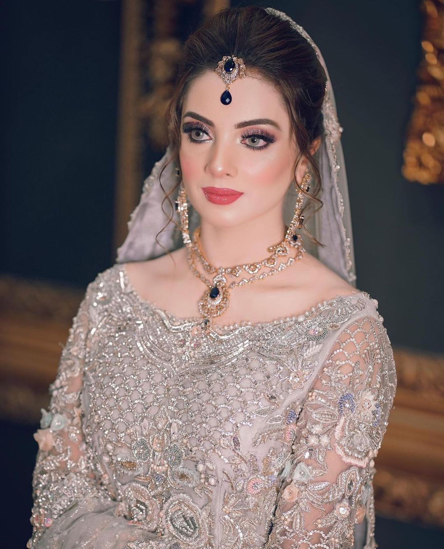 Simple Bride DP