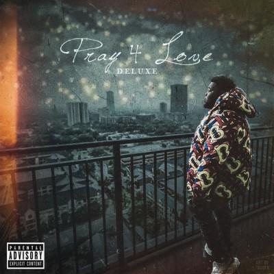 Rod Wave - Pray 4 Love (Deluxe) (2020) - Album Download, Itunes Cover, Official Cover, Album CD Cover Art, Tracklist, 320KBPS, Zip album