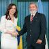 Vice de presidente eleito na Argentina pode ser presa por corrupção