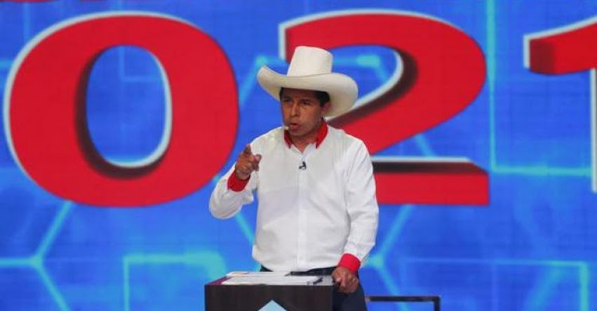 PEDRO CASTILLO: Candidato presidencial propone ingreso libre a universidades