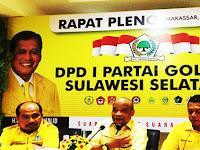 Masih Dipertimbangkan, Kandidat Balon Bupati Pangkep Belum Diusul ke DPP Golkar