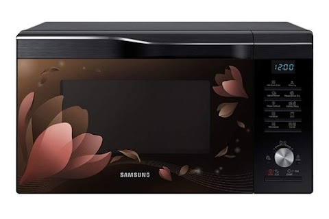 Samsung Convection Microwave Oven Price Features and Buying Guide