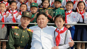 Korut Larang Rakyat Sindir Pemerintah Kim Jong Un