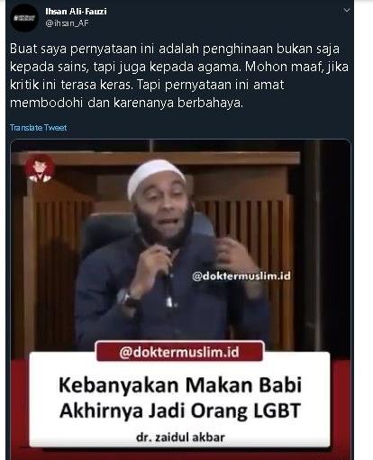 sumber gambar: twitter akun ikhsan Ali