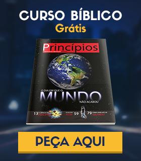 Imagem da capa de um Curso Bíblico Grátis, é só clicar, pedir o seu e receber em sua casa