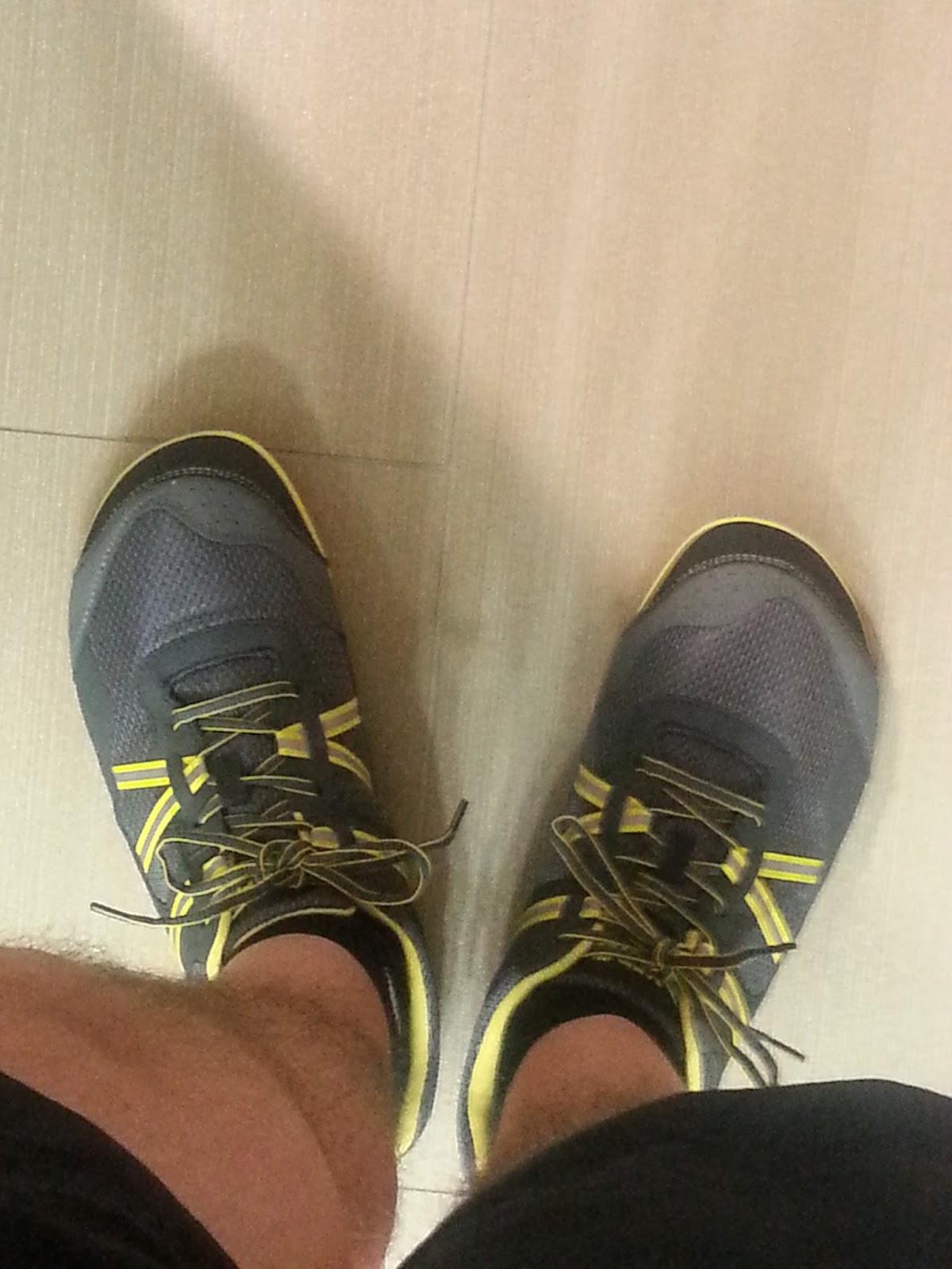 Xero Shoe Size Guide