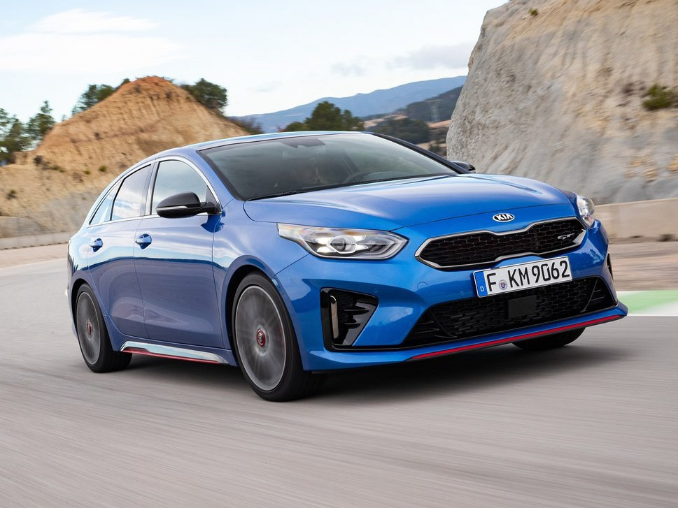 10 sedan có thiết kế đêp nhất 2020