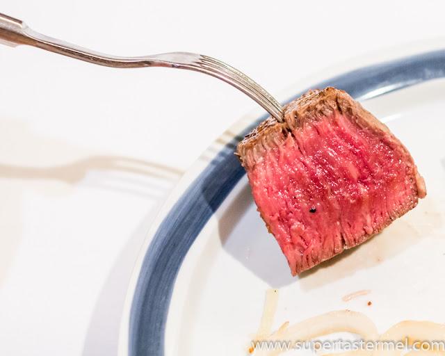 Shima 島 Steakhouse Tokyo