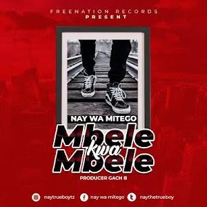 Download Audio | Nay Wa Mitego - Mbele kwa mbele