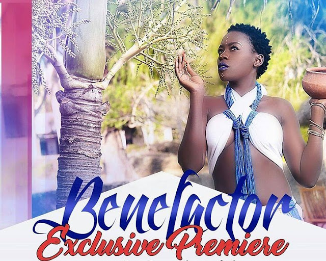 Download Mp3  Akothee - Benefactor  Audio Music New Song