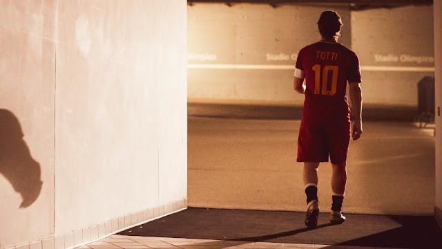 Mi Chiamo Francesco Totti Film