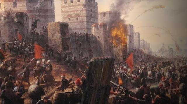 Οι κερκόπορτες που έχουν στοιχειώσει την ελληνική ιστορία