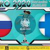 PREDIKSI BOLA RUSSIA VS FINLAND RABU, 16 JUNI 2021