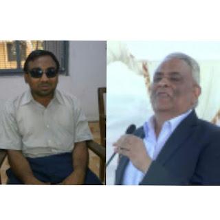 graphic ரகுராமன் மற்றும் P.K. பின்ச்சா