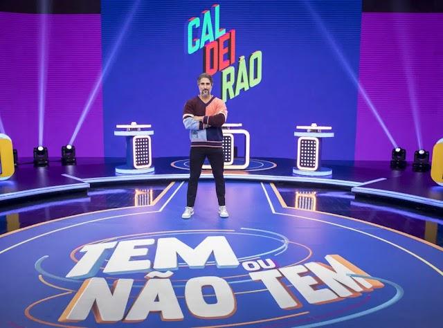 Marcos Mion estreia na Globo dia 4 de setembro com quadro 'Mãe, to na Globo'