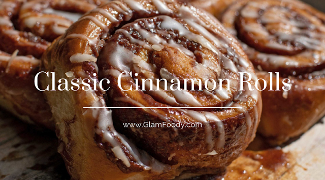 best easy quick cinnamon rolls
